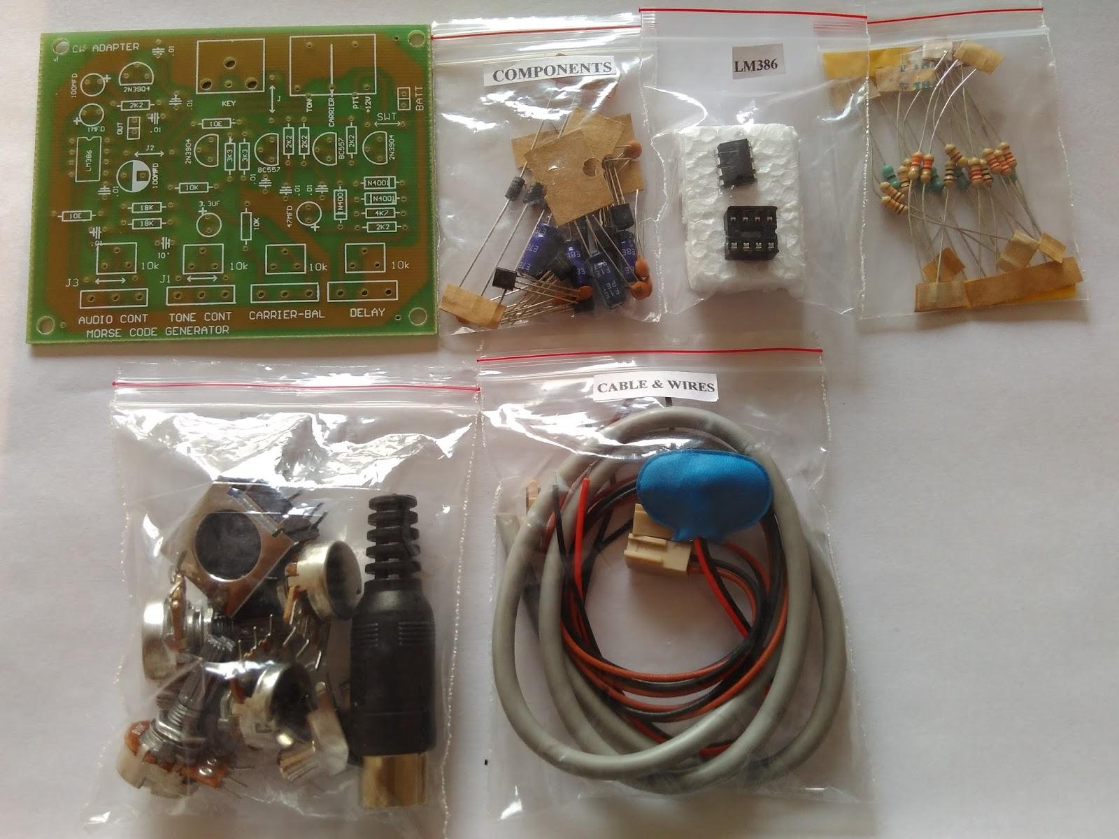 General DIY Kits